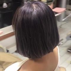 モテ髪 外国人風カラー 春スタイル ブリーチカラー ヘアスタイルや髪型の写真・画像