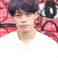 メンズスタイル 福岡市 メンズカラー メンズマッシュ ヘアスタイルや髪型の写真・画像