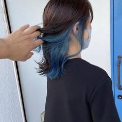 艶髪 360度どこからみても綺麗なロングヘア うる艶カラー 圧倒的透明感 ヘアスタイルや髪型の写真・画像