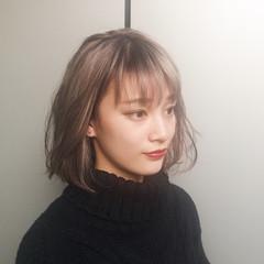 上品 大人女子 色気 ナチュラル ヘアスタイルや髪型の写真・画像