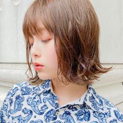 大人可愛い 可愛い ナチュラル可愛い 小顔ヘア ヘアスタイルや髪型の写真・画像
