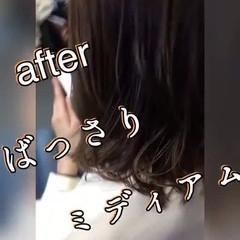 大人かわいい 透明感カラー インナーカラー フェミニン ヘアスタイルや髪型の写真・画像