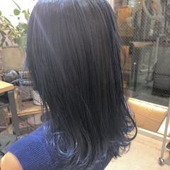 エフォートレス ミディアム ヘアアレンジ 簡単ヘアアレンジ ヘアスタイルや髪型の写真・画像