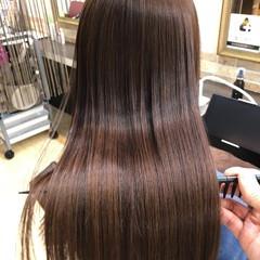 髪質改善 ロング 名古屋市守山区 髪の病院 ヘアスタイルや髪型の写真・画像
