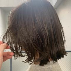 簡単ヘアアレンジ ボブ デート ヘアアレンジ ヘアスタイルや髪型の写真・画像