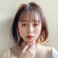 エレガント デート 大人かわいい アンニュイほつれヘア ヘアスタイルや髪型の写真・画像