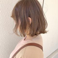 デート スポーツ ナチュラル オフィス ヘアスタイルや髪型の写真・画像