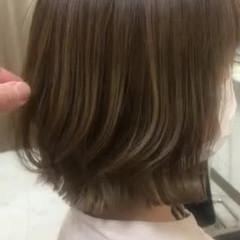 ボブ ミニボブ ショートボブ ウルフカット ヘアスタイルや髪型の写真・画像