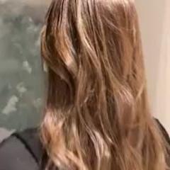 大人かわいい ロング モテ髪 デート ヘアスタイルや髪型の写真・画像
