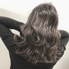 ダブルカラー ブリーチ グラデーションカラー ストリート ヘアスタイルや髪型の写真・画像