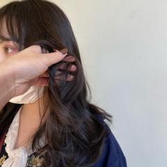 デート 韓国ヘア 大人かわいい デートヘア ヘアスタイルや髪型の写真・画像
