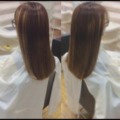 髪質改善 ロングヘアスタイル ロング 髪質改善トリートメント ヘアスタイルや髪型の写真・画像
