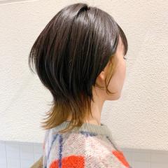 ストリート ショートヘア ショート ブリーチ ヘアスタイルや髪型の写真・画像