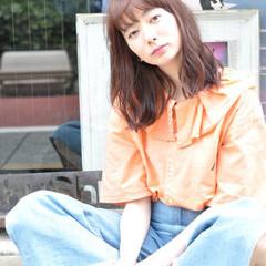 夏 ヘアアレンジ デート 大人かわいい ヘアスタイルや髪型の写真・画像