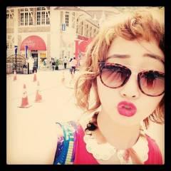 ショート モード ガーリー 外国人風 ヘアスタイルや髪型の写真・画像