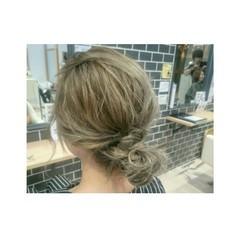 ショート 大人女子 ミディアム ナチュラル ヘアスタイルや髪型の写真・画像