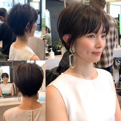 長澤まさみ パーマ ショート 田丸麻紀 ヘアスタイルや髪型の写真・画像