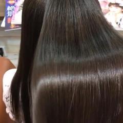ナチュラル ロング 艶髪 女子力 ヘアスタイルや髪型の写真・画像