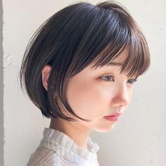 ショートヘア 大人かわいい アンニュイほつれヘア ショート ヘアスタイルや髪型の写真・画像