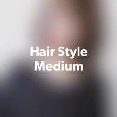 アンニュイ ナチュラル 色気 シアーベージュ ヘアスタイルや髪型の写真・画像