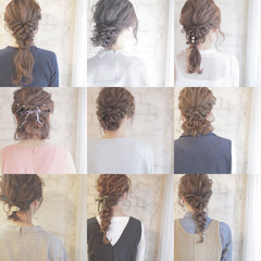 パーティ ショート 結婚式 成人式 ヘアスタイルや髪型の写真・画像