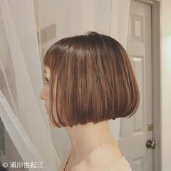 グラデーションカラー ハイライト デート 大人かわいい ヘアスタイルや髪型の写真・画像
