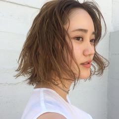 外国人風 デート アンニュイ 女子会 ヘアスタイルや髪型の写真・画像