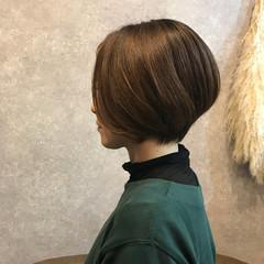 ショート 結婚式 謝恩会 バレンタイン ヘアスタイルや髪型の写真・画像