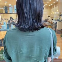 アッシュグレージュ ナチュラル 地毛風カラー 透明感カラー ヘアスタイルや髪型の写真・画像