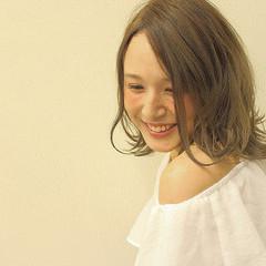 大人かわいい グラデーションカラー 外国人風 ピュア ヘアスタイルや髪型の写真・画像