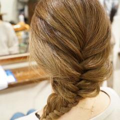 ゆるふわ レイヤーカット 簡単ヘアアレンジ ヘアアレンジ ヘアスタイルや髪型の写真・画像
