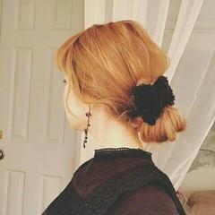 ナチュラル デート ゆるふわ ロング ヘアスタイルや髪型の写真・画像