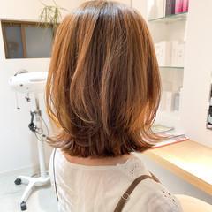 アウトドア ミディアム 簡単ヘアアレンジ アンニュイほつれヘア ヘアスタイルや髪型の写真・画像