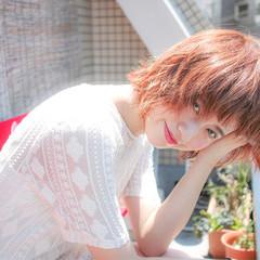 ゆるふわ ナチュラル 前髪あり 外国人風 ヘアスタイルや髪型の写真・画像