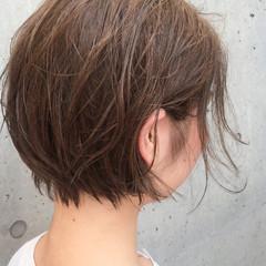 デート 透明感 オフィス 冬 ヘアスタイルや髪型の写真・画像