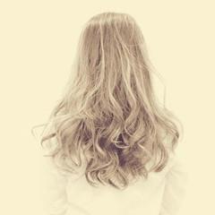 大人かわいい セミロング 可愛い デート ヘアスタイルや髪型の写真・画像