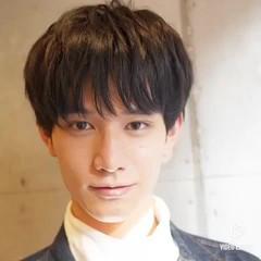 メンズスタイル ナチュラル メンズヘア 東京ヘアスタイル ヘアスタイルや髪型の写真・画像