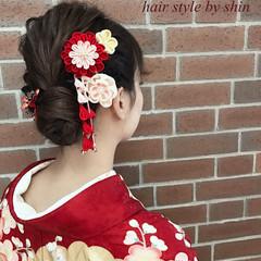 大人かわいい 大人女子 ナチュラル ミディアム ヘアスタイルや髪型の写真・画像