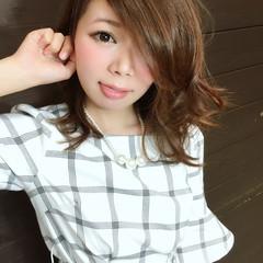 ショート ガーリー 簡単ヘアアレンジ 外国人風 ヘアスタイルや髪型の写真・画像