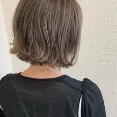 コンサバ 福岡市 ボブ ミニボブ ヘアスタイルや髪型の写真・画像