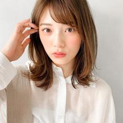 ショートヘア レイヤーカット 透明感カラー 外国人風 ヘアスタイルや髪型の写真・画像