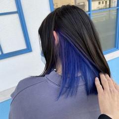 ブリーチ必須 圧倒的透明感 透明感 モード ヘアスタイルや髪型の写真・画像