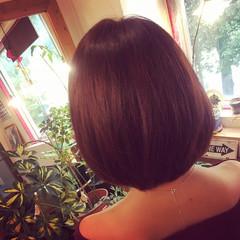 ナチュラル 艶髪 大人かわいい 透明感 ヘアスタイルや髪型の写真・画像