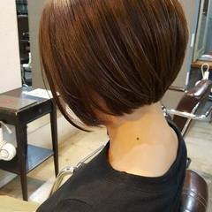 大人女子 オフィス ナチュラル 透明感 ヘアスタイルや髪型の写真・画像