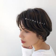 大人かわいい デート 暗髪 透明感カラー ヘアスタイルや髪型の写真・画像