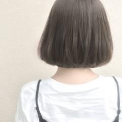 大人かわいい グラデーションカラー シースルーバング ストリート ヘアスタイルや髪型の写真・画像