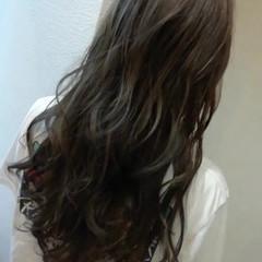 外国人風 抜け感 ロング 愛され ヘアスタイルや髪型の写真・画像