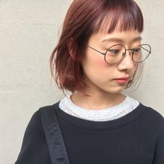 色気 ガーリー スポーツ ショート ヘアスタイルや髪型の写真・画像