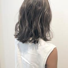 ハイライト 夏 涼しげ 外国人風 ヘアスタイルや髪型の写真・画像