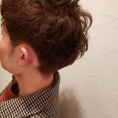 ショート ストリート メンズヘア ヘアスタイルや髪型の写真・画像